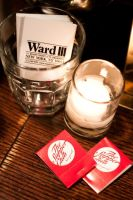 The Supper Club NY at Ward III #18