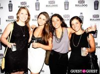 Bulldog Gin FNO After-Party #100