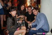 Fashion's Night Out NYC 2012 #122