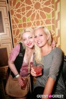 Leila Shams After Party and Grand Opening of Hanky Panky #10