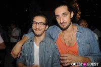Mason Kitsuné & Pernod Absinthe Event - #NYFW #1