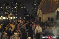 Mason Kitsuné & Pernod Absinthe Event - #NYFW #3