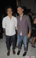 Mason Kitsuné & Pernod Absinthe Event - #NYFW #21
