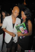 Mason Kitsuné & Pernod Absinthe Event - #NYFW #34