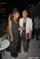 Mason Kitsuné & Pernod Absinthe Event - #NYFW #35