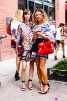 NYFW: Weekend Style From The Tents & Birch Box Sample Stop #34