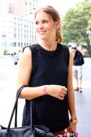NYFW: Weekend Style From The Tents & Birch Box Sample Stop #51