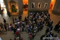 The Metropolitan Museum of Art Presents: Post Pride Party 2009  #28