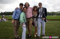 28th Annual Harriman Cup Polo Match #3