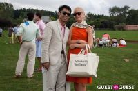28th Annual Harriman Cup Polo Match #7