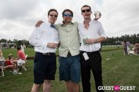 28th Annual Harriman Cup Polo Match #9