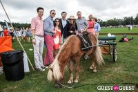 28th Annual Harriman Cup Polo Match #130