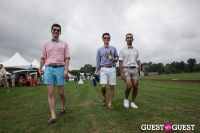 28th Annual Harriman Cup Polo Match #367