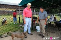 Jean Shafiroff and Dog Trainer Bill Grimmer Visit Southampton Animal Shelter #46
