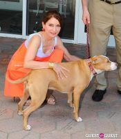 Jean Shafiroff and Dog Trainer Bill Grimmer Visit Southampton Animal Shelter #53
