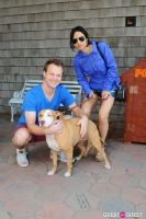 Jean Shafiroff and Dog Trainer Bill Grimmer Visit Southampton Animal Shelter #56