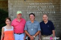 Jean Shafiroff and Dog Trainer Bill Grimmer Visit Southampton Animal Shelter #90