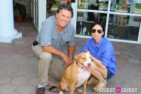 Jean Shafiroff and Dog Trainer Bill Grimmer Visit Southampton Animal Shelter #104