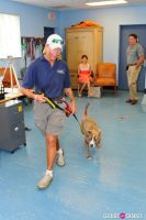 Jean Shafiroff and Dog Trainer Bill Grimmer Visit Southampton Animal Shelter #128