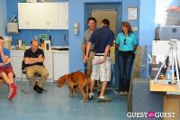 Jean Shafiroff and Dog Trainer Bill Grimmer Visit Southampton Animal Shelter #150