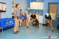 Jean Shafiroff and Dog Trainer Bill Grimmer Visit Southampton Animal Shelter #175