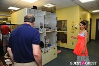 Jean Shafiroff and Dog Trainer Bill Grimmer Visit Southampton Animal Shelter #183