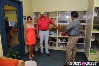 Jean Shafiroff and Dog Trainer Bill Grimmer Visit Southampton Animal Shelter #188