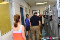 Jean Shafiroff and Dog Trainer Bill Grimmer Visit Southampton Animal Shelter #203