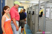Jean Shafiroff and Dog Trainer Bill Grimmer Visit Southampton Animal Shelter #209
