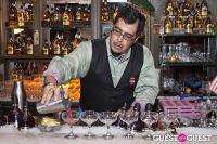 Bärenjäger Bartender Competition #48