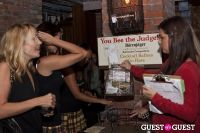 Bärenjäger Bartender Competition #173