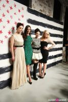[NYFW] Day 6 - Alice and Olivia SP 2013 Presentation #35