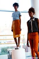 NYFW: William Okpo Spring 2013 Backstage and Presentation #6