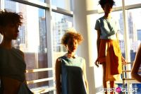 NYFW: William Okpo Spring 2013 Backstage and Presentation #25