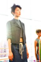 NYFW: William Okpo Spring 2013 Backstage and Presentation #28