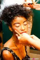 NYFW: William Okpo Spring 2013 Backstage and Presentation #91
