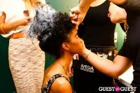 NYFW: William Okpo Spring 2013 Backstage and Presentation #100