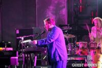 Hot Chip and Passion Pit at The Hollywood Bowl #10