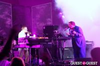 Hot Chip and Passion Pit at The Hollywood Bowl #12