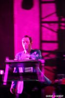 Hot Chip and Passion Pit at The Hollywood Bowl #13