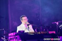 Hot Chip and Passion Pit at The Hollywood Bowl #19