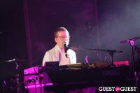 Hot Chip and Passion Pit at The Hollywood Bowl #20