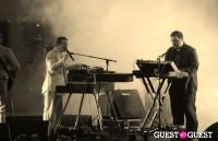 Hot Chip and Passion Pit at The Hollywood Bowl #21