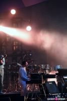 Hot Chip and Passion Pit at The Hollywood Bowl #26