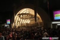 Hot Chip and Passion Pit at The Hollywood Bowl #30