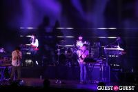 Hot Chip and Passion Pit at The Hollywood Bowl #35