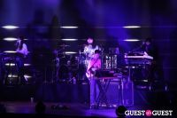 Hot Chip and Passion Pit at The Hollywood Bowl #36