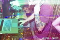CLOVE CIRCUS @ BOOTSY BELLOWS: DJ BIZZY #23
