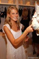 La Perla East Hampton's Art For Life Kick-Off Party #9