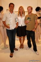La Perla East Hampton's Art For Life Kick-Off Party #11